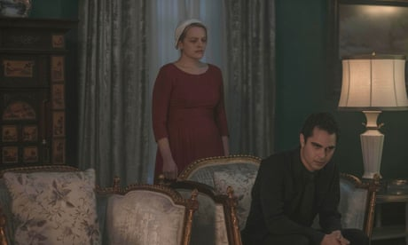 The Handmaid's Tale recap: season 2, episode 6 – fair is