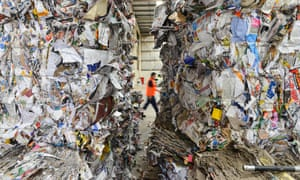 SKM, which processes half of the recyclable rubbish collected from kerbside bins across Victoria, is being taken to court this week over alleged unpaid debts