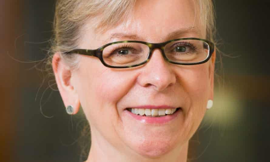 Professor Sharon Peacock