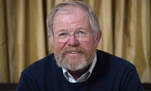 Writer Bill Bryson: former Indy sub-editor.