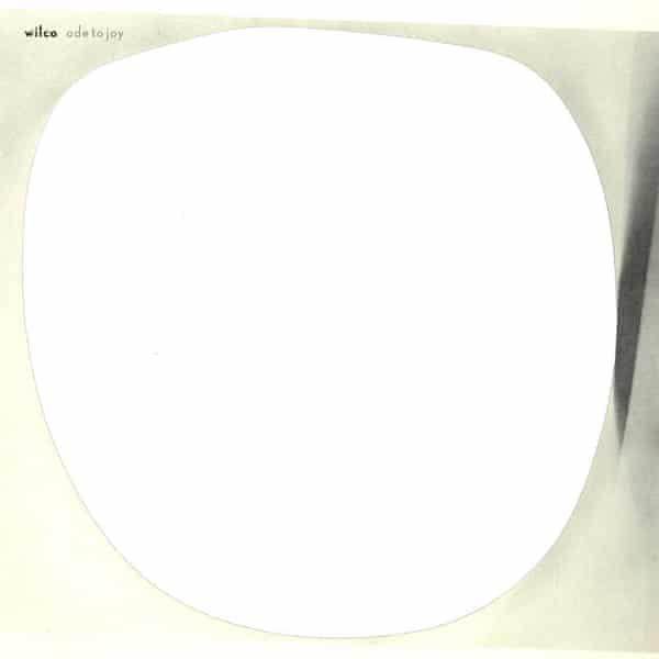 Wilco: Ode to Joy album art work
