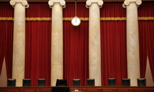 Only eight of these seats will likely be filled this summer – and it could have a major impact on the outcomes of several cases before the supreme court.