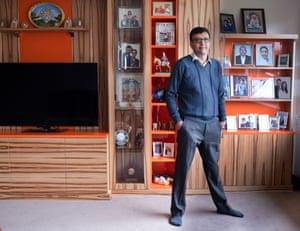 Ganshyam Patel