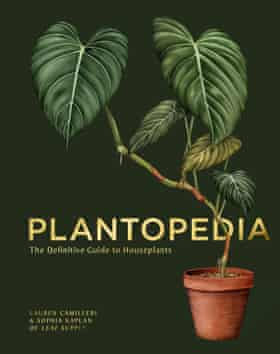 Plantopedia - Cover image