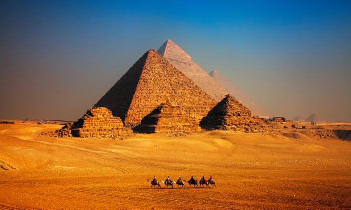 पिरॅमिड
