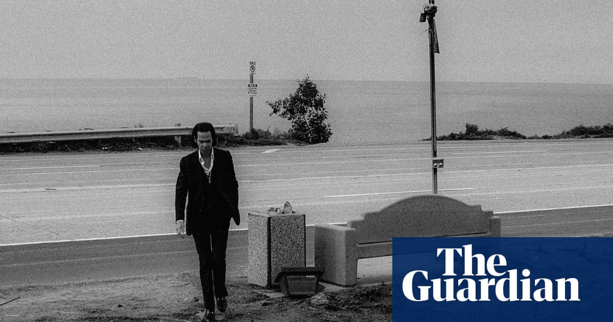 The 50 best albums of 2019, No 8: Nick Cave and the Bad Seeds – Ghosteen