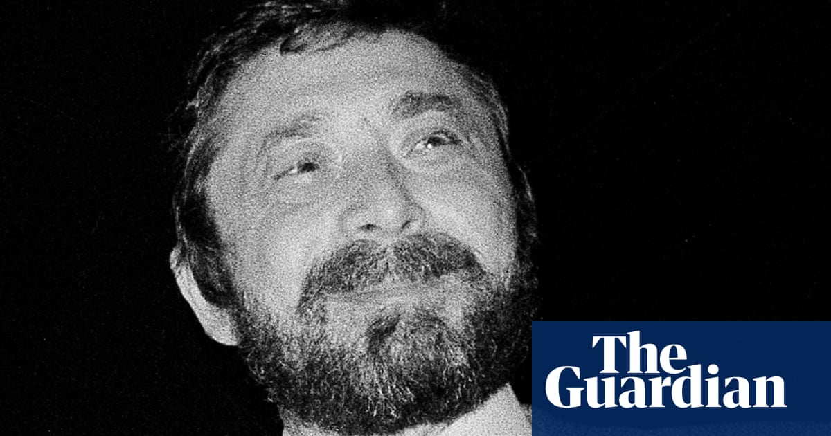 Walter Yetnikoff, label exec who championed Michael Jackson, dies aged 87