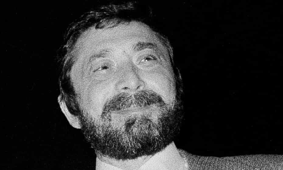 Walter Yetnikoff in 1978.