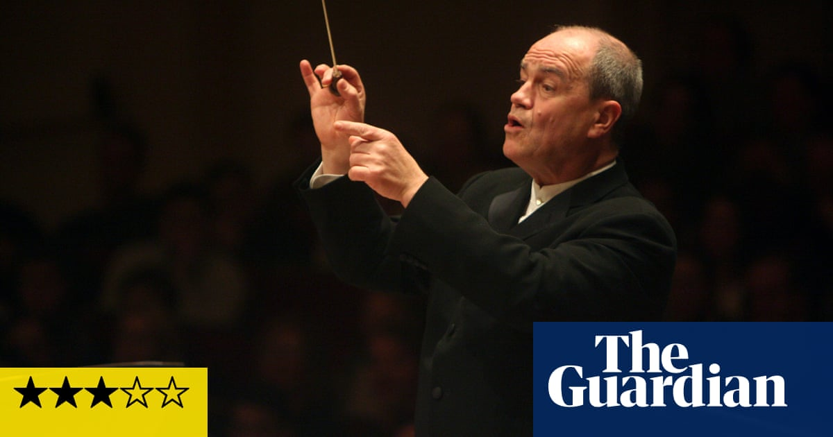 Wozzeck review – Berg's opera sounds lustrous but ducks its