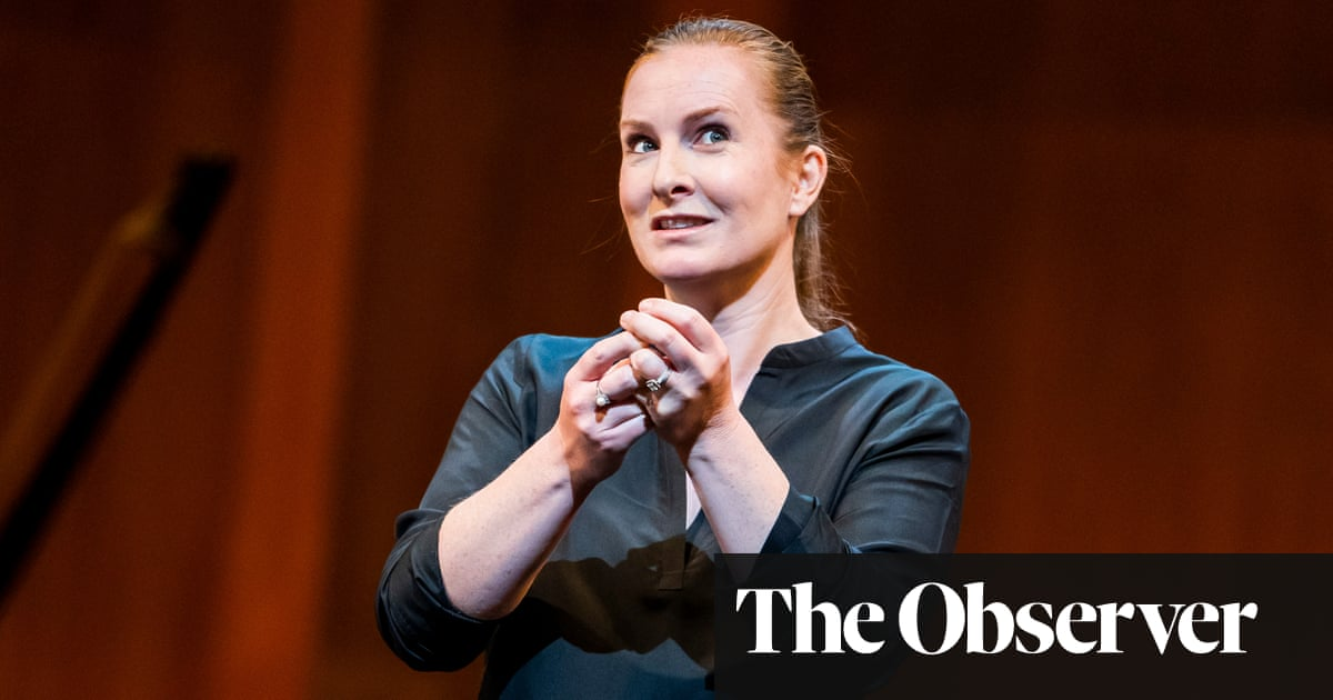 The week in classical: Ariodante; Royal Northern Sinfonia; BCMG; HCMF; Bath Mozart festival – review