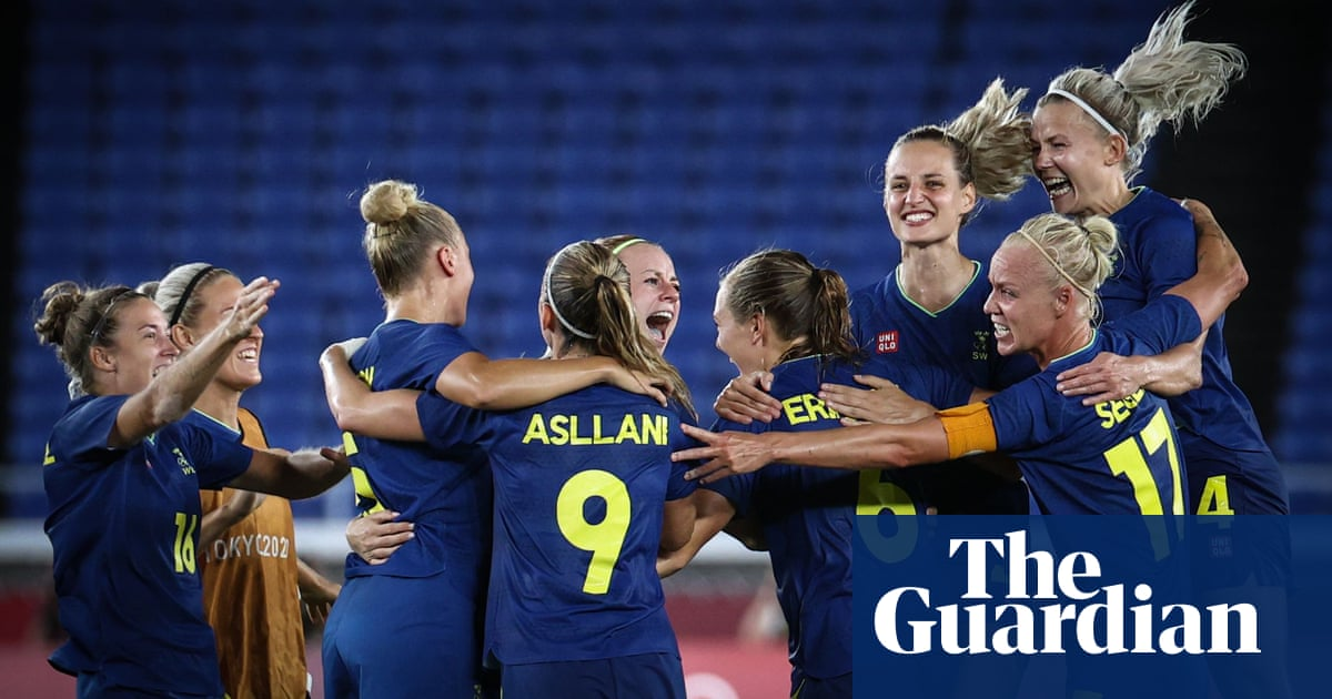 Kick-off in women's Olympic football final set to be delayed amid heat fears