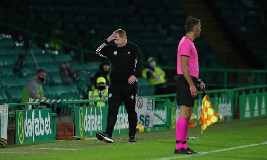 Neil Lennon: 'Everything doesn't just stop at the end of this season if we achieve 10 in a row'