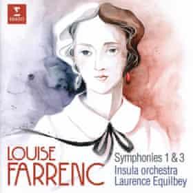 Louise Farrenc: Symphonies Nos. 1 & 3
