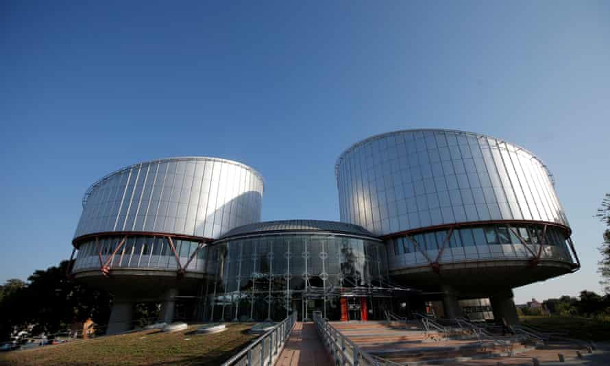 The European court of human rights in Strasbourg is entirely separate from the EU