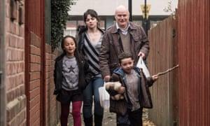Dave Johns, star of I, Daniel Blake: 'This film can make things