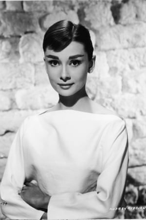 Could Audrey Hepburn be joined by Willem Debeuckelaere in the list of famous Belgians?