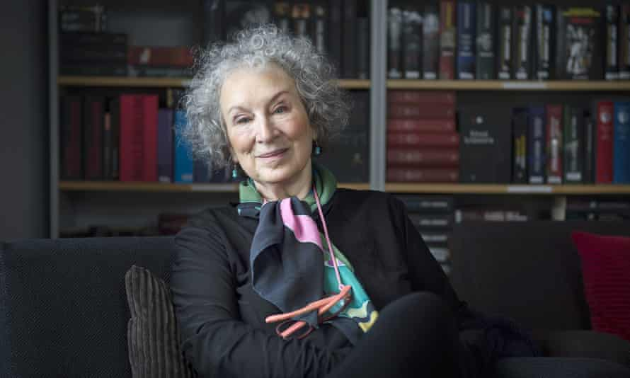 For the top 10 bestselling female authors, including Margaret Atwood, only 19% of their readers are men.