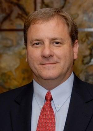 Phil Miller, Monsanto