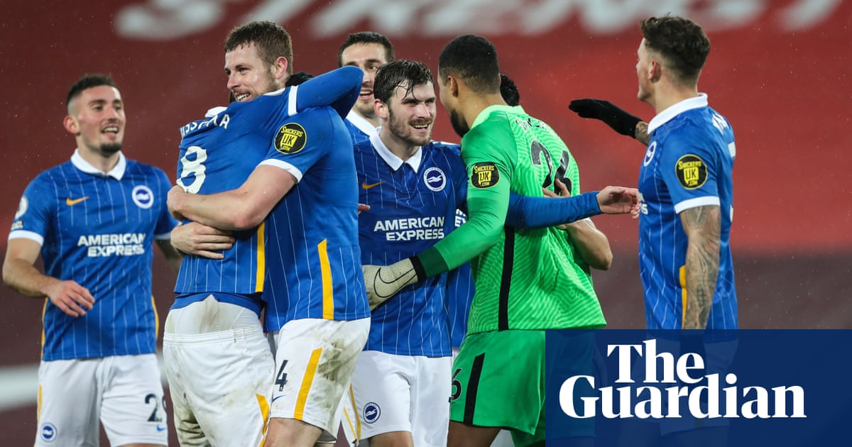 Premier League away-days, that 9-0 and rule changes – Football Weekly Extra