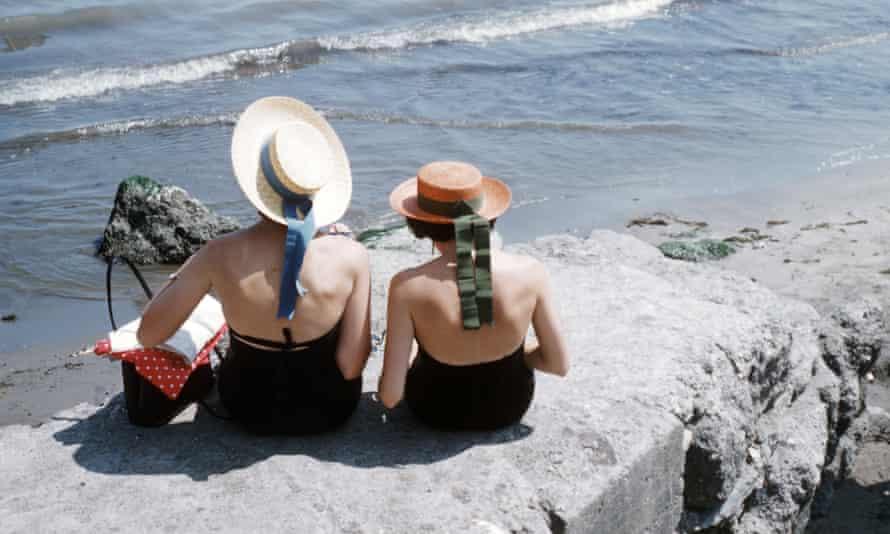 Two women abandon postwar England for New Caledonia in Miss Benson's Beetle