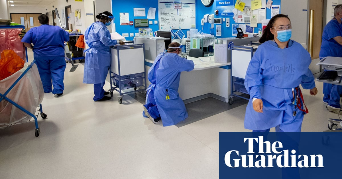 Rishi Sunak to announce almost £6bn to tackle England's record NHS waiting list