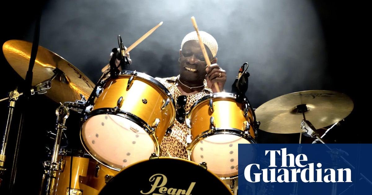 1f85d38a Tony Allen: 'Fela was right – but I detest singing militant' | Music ...
