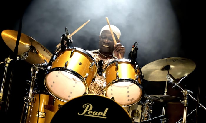 Tony Allen: 'Fela was right – but I detest singing militant' | Music