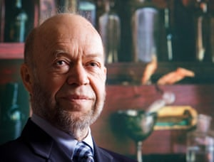 James Hansen climate change Paris COP21 global warming Nasa