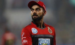 Virat Kohli S Surrey Move Off After India Captain Suffers