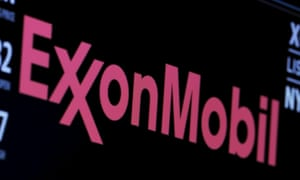 ExxonMobil spent $10m on legal costs in Australia in the past 10 years relating to tax cases.