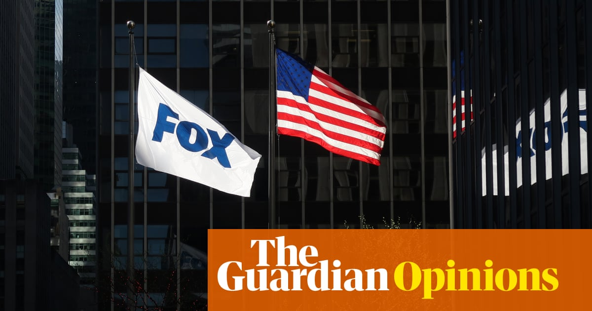 Rupert Murdoch, Fox News' Covid-19 misinformation is a danger to public health | Todd Gitlin and others