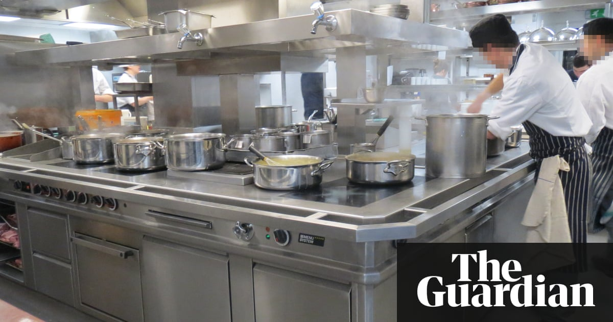 Michel Roux Jr To Scrap Service Charge And Increase Menu Prices Life And Style The Guardian