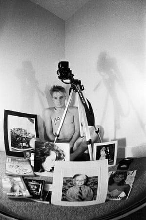Me Me Me, 1988