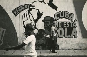 06 Press Images l Paolo Gasparini, Cuba, 1961-1965