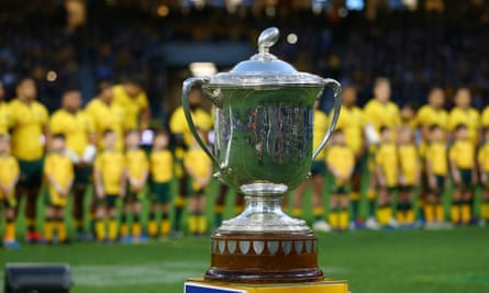 Wallabies Must Ignore Rugby World Cup And Focus On Bledisloe Australia Rugby Union Team The Guardian