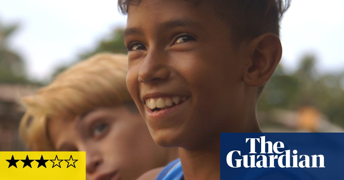 Baracoa review – a poetic journey through bittersweet childhood