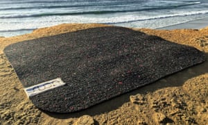 Suga surf mat