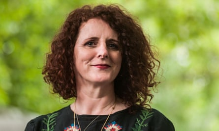 Maggie O'Farrell's story is set in the 16th-century pandemic.