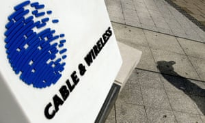 Cable & Wireless headquarters, London