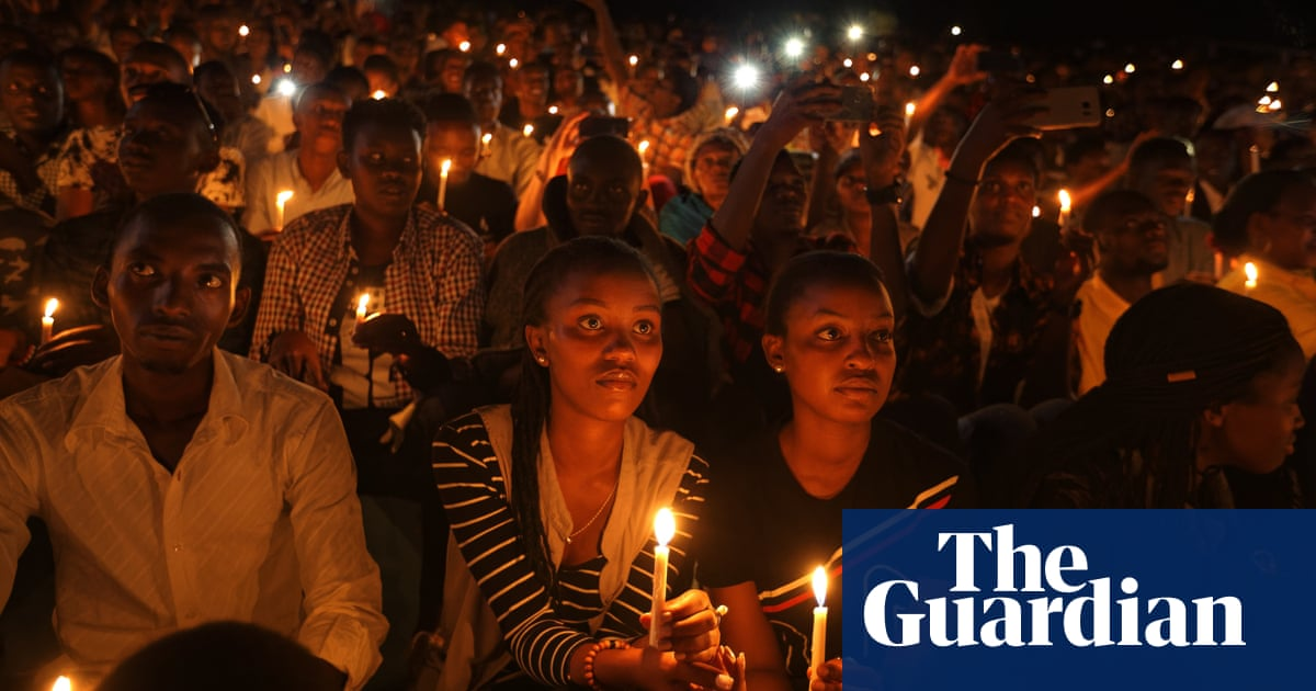 France 'did nothing to stop' Rwanda genocide, report claims