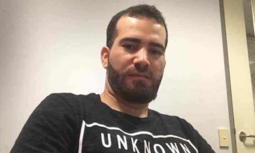Hassan Baydoun, a PhD student and taxi driver who was killed by a gunman who killed four people in Darwin, had never met the accused gunman