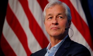 Jamie Dimon, the chief executive of JP Morgan, is worth $1.6bn.