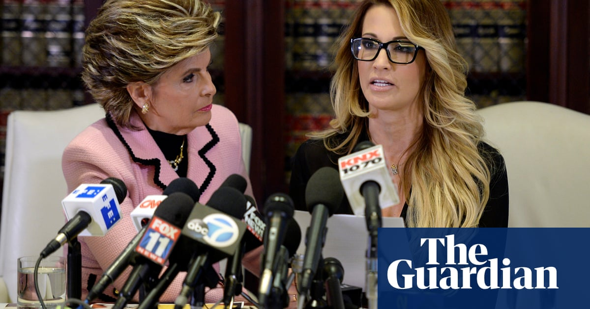 Gloria Allred: 'Many women contacted me even prior to the