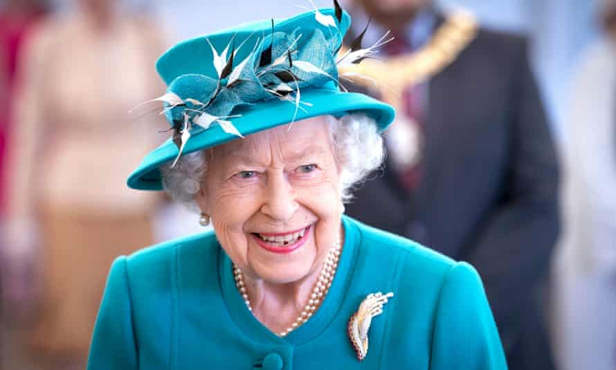 The Queen visits Edinburgh Climate Change Institute in July, having sought changes to a bill dealing with green energy earlier this year.