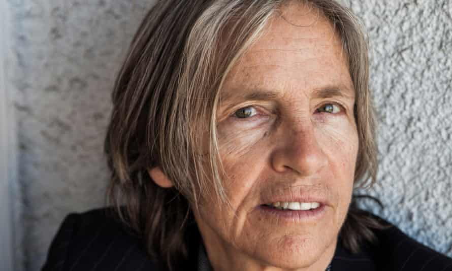 'I have learned to ask for the things I want': Eileen Myles.