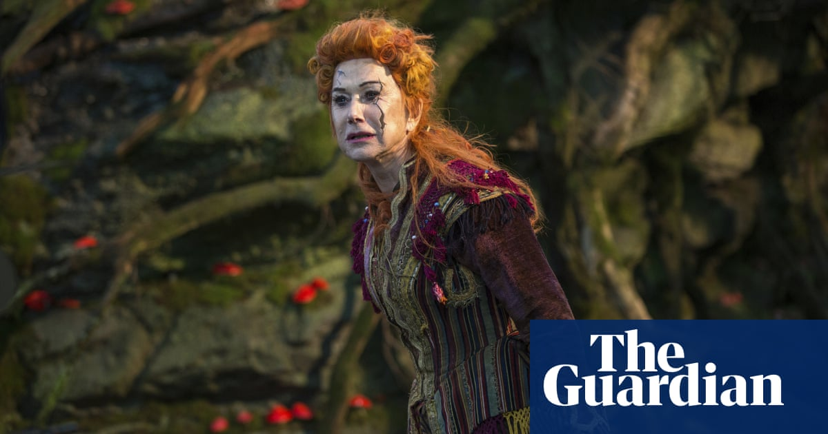 All Helen Mirren S 61 Movies Ranked Film The Guardian