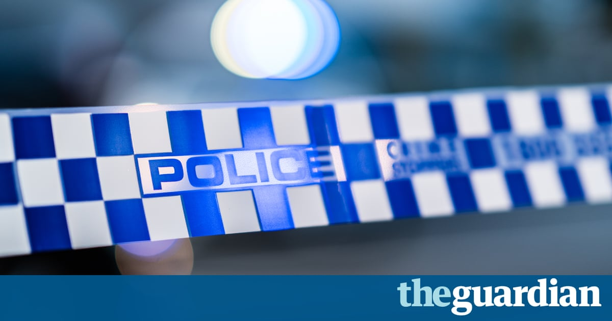 Police hunt armed man after officer shot and killed near Brisbane