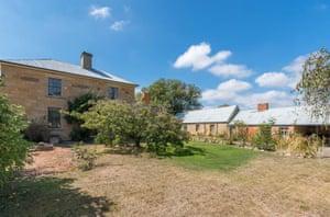 A Richmond property costing $1m plus.