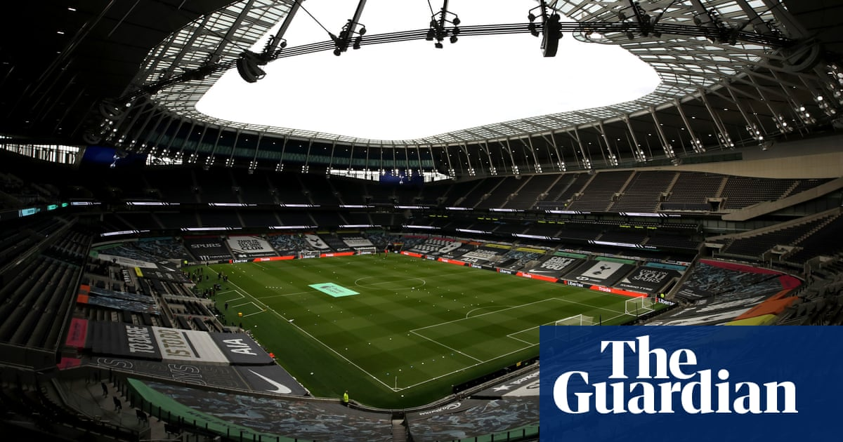 Tottenham 'apologise unreservedly' for European Super League involvement
