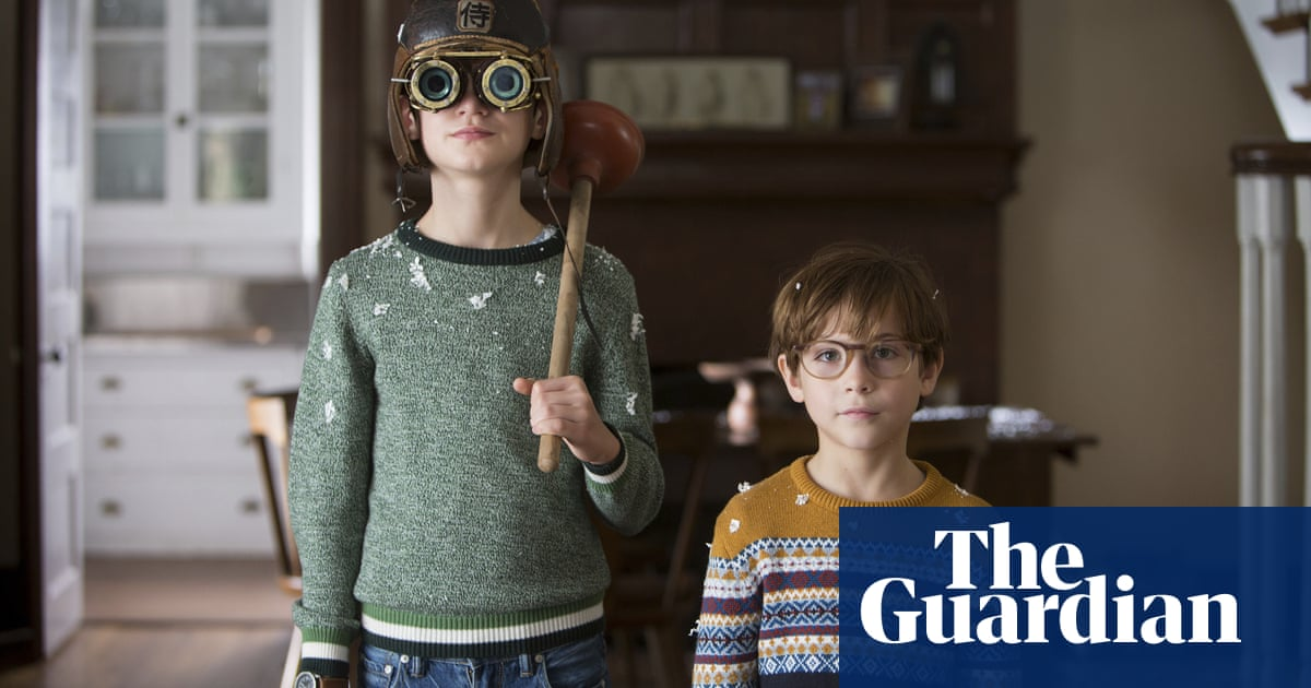 The Book of Henry is a catastrophically awful film  Everyone